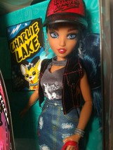 "WILD HEARTS CREW Charlie Lake 11"" Doll Wearing Boots (Unopened) 2019 MATTEL - $12.88"