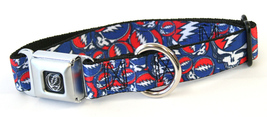 Grateful Dead Steal Your Face Stacked Red/White... - $22.89 - $26.89