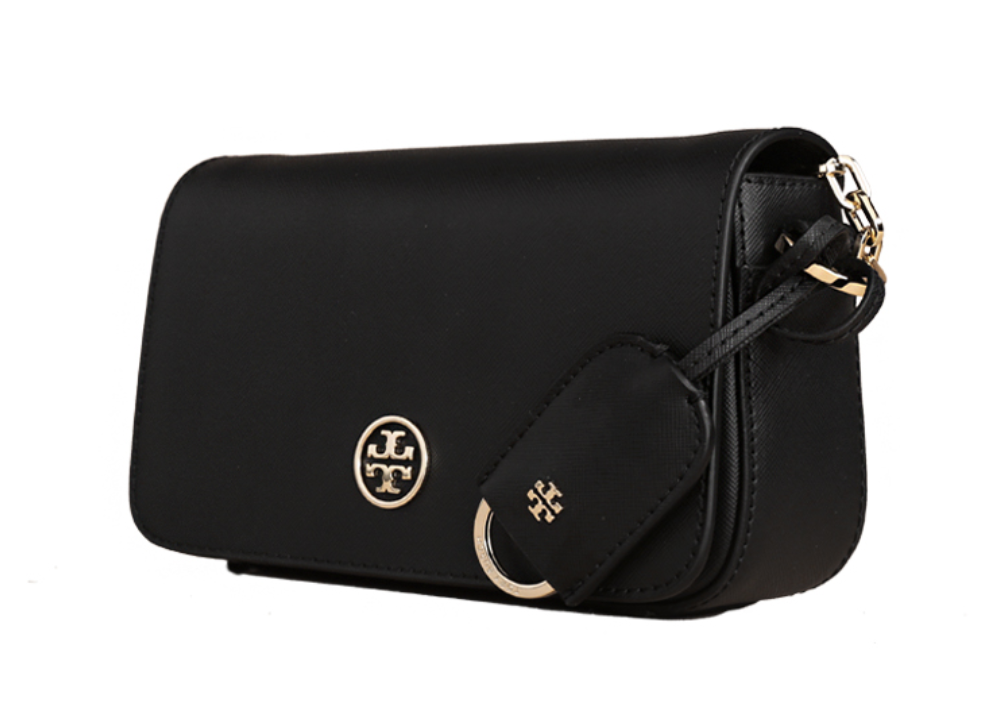 TORY BURCH Robinson Chain Mini Bag 11149679 with Free Gift & Tracking Number image 4