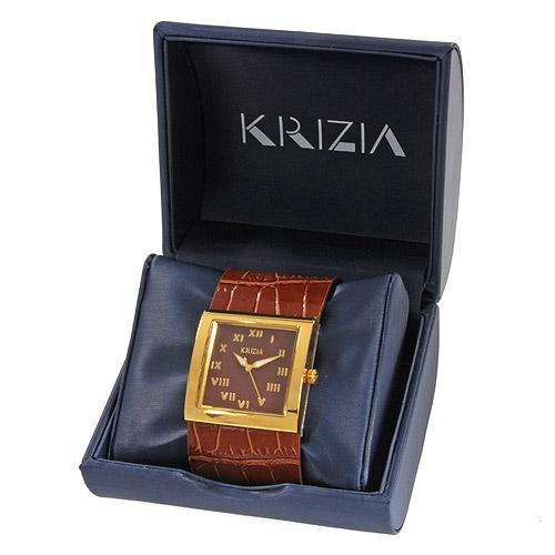 KRIZIA  MADE IN ITALY BRAND NEW WATCH