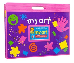 ALEX Toys Little Hands My Art - Pink - $30.01