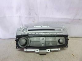 08 09 10 11 12 Mitsubishi Eclipse Radio Cd Face Plate MN121398HA SMW98 - $49.50