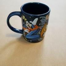 Disney 2015 COFFEE Mug Hot Chocolate Cup Jerry Leigh Orlando Florida Mickey - $29.99