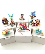 Vintage Disney Grolier Christmas Magic 26231 Series Lot of 11 Ornaments ... - £71.98 GBP