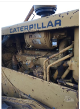 1965 Caterpillar D6C For Sale In Saint Peter, Illinois 62880 image 11