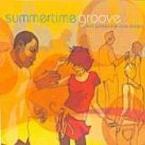 Summertime Groove: Hot Sounds for Cool Events by Various Artists Cd