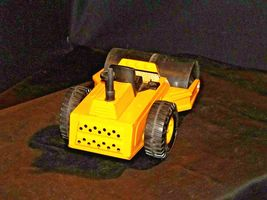 Nylint DiCast Paver Toy USA AA19-1470 Vintage image 5