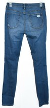 Pacsun Women's Ripped Destroyed Distressed Blue Demin Jegging Pants Size 26 image 2