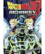 Dragon Ball Z: The Movie - Bio-Broly DVD (Uncut) Brand NEW! - $21.99