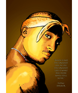 Tupac Shakur - Art Print/Poster - $24.99+