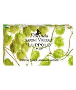 Florinda Spring Flowers Hop Vegetal Soap Bar 100g 3.5oz - $6.28