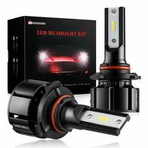 LED Headlight Bulbs Conversion Kit 9005/HB3 LED Headlight Bulbs CARSPARK... - $43.99