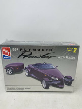 AMT ERTL Plymouth Prowler 1:25 Scale Model Car Kit Sealed - $14.50