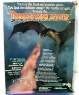Dragon SlayerSPI 1981 Vintage Board Game Fantasy COMPLETE box is rough s... - $19.33