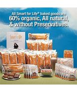Smart For Life 42-day Variety - Cookies, Shakes... - $224.99
