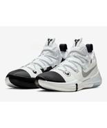 NEW Nike Kobe AD Exodus White Toe Oreo Black Basketball Shoes AR5515-002... - $118.79