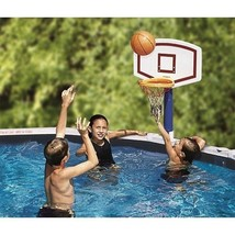 Swimline 9182sl Jammin'Above-Ground Piscine Basketball Jeu 9182 - $118.15