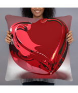 Basic Pillow with heart - $22.50+