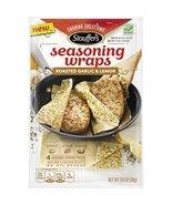 Stouffers Seasoning Wraps Roasted Garlic & Lemon, 0.74 oz - $9.89
