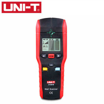 UNI-T UT387B Multifunctional Handheld Wall Detector Metal Wood AC Cable ... - $54.55