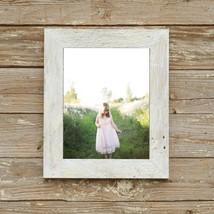 "11 x 14 - The Appalachian 2.5"" Whitewashed Reclaimed Wood Frame- - Vintage Rusti - $57.00"