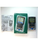 Claybrooke Texas Hold 'Em Poker Hand Held Electronic Game by Excalibur w... - $13.99