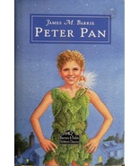 SCARCE 2001 PETER PAN James M Barrie w/ Dustjacket New Unread Barnes & N... - $25.00