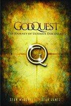 GodQuest Sean McDowell and Stan Jantz - $3.93