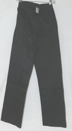 Augusta Sportswear Wicking Fleece Sweatpant Adult Medium Black 5515