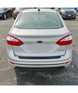 TMB Rear Bumper Cover Protector for 2011-2017 Ford Fiesta Sedan 5 Door H... - $98.95