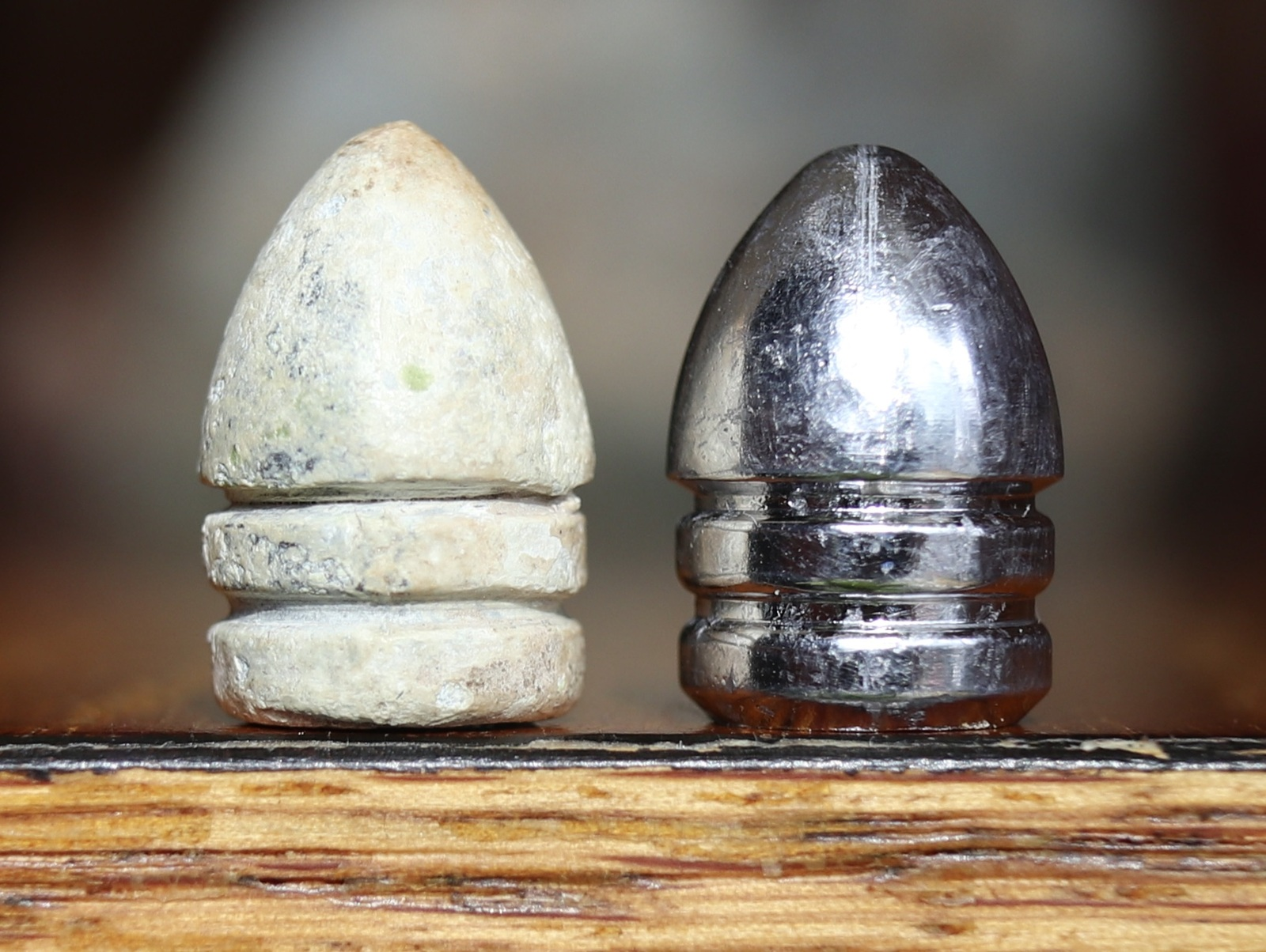 Primary image for British Kerr 54 Gauge (.44 Cal) bullet mold