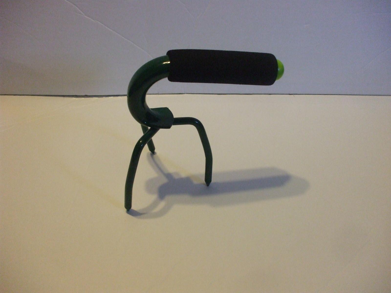 Garden Claw Cultivator Green Mini Hand Held