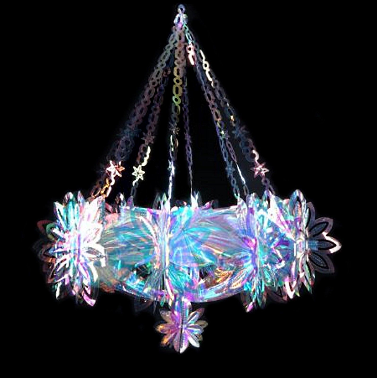 Lotus - Chandelier Decoration