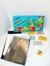 Bank Account Board Game Vintage 1994 Creative Teaching Associates  - $19.80