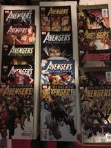 Avengers The Initiative #1-14 Marvel Comic Book Lot / Run 2007-08 NM/M C... - $20.92