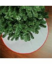 Christmas Tree Skirt - $5.89