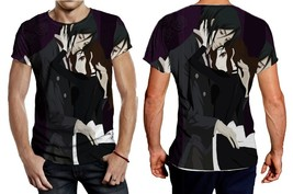 Black Butler Kuroshitsuji Fanfiction cover Tee Men - $21.80