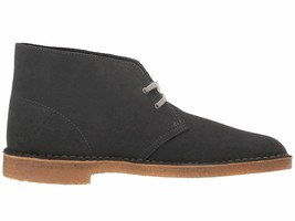 Clarks Originals Desert Boot Men's Gray Suede 26129906 - €92,23 EUR