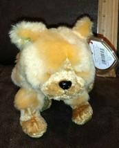 Ty Zodiac Dog B EAN Ie Baby - Mint With Mint Tag. - $4.99