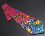 Tie dillards christ birth in manger stained glass look 02 thumb155 crop