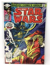 "STAR WARS #63 Sept.1982 "" THE MIND SPIDER ! "" DARTH VADER VS. LUKE SKYWA... - $12.46"