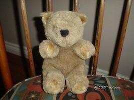 Gund Vintage 1982 Brown Bear 8.5 Inch - $86.85