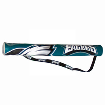 "Philadelphia Eagles 6 Cans 28""x5""x3"" Heavy Duty Vinyl Can Shaft Insulate... - $605,44 MXN"