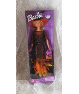 """2000 Enchanted Halloween Barbie Special Edition Witch Doll 11 1/2"""" - NIB! - $20.56"""
