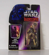 Leia in Boushh Disguise Action Figure Star Wars Expanded Universe 1996 A7 - $10.00