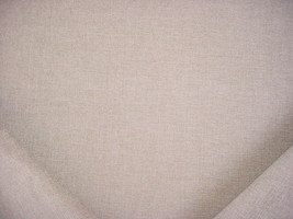 12-3/4Y KRAVET SMART 33902 SILVERY FLAX STRIE PLAINS CHENILLE UPHOLSTERY... - $137.81