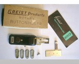 Auction 442 greist buttonholer 4 cams thumb155 crop