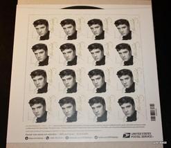Impressive, US Elvis Presley Commemorative Stam... - $14.36