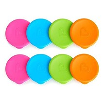 Miracle 360 Cup Lids, 8 Count - $14.94