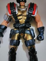 1992 Wolverine  Action Figure from X-Men Marvel Toybiz Inc, 5 inches - $24.99